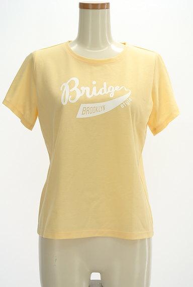 CARA O CRUZ(キャラオクルス)の古着「(Tシャツ)」大画像1へ