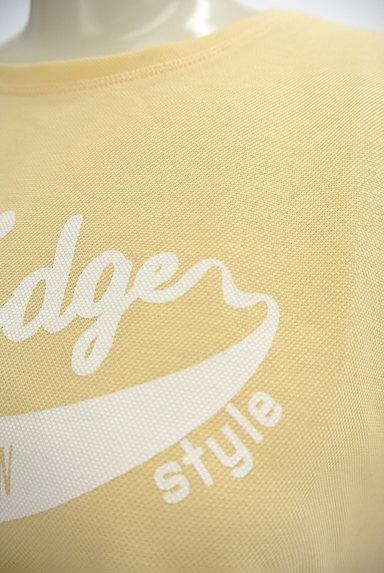 CARA O CRUZ(キャラオクルス)の古着「(Tシャツ)」大画像4へ