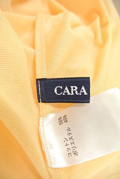 CARA O CRUZ(キャラオクルス)の古着「(Tシャツ)」大画像6へ