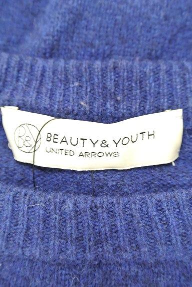 BEAUTY&YOUTH UNITED ARROWS(ビューティ&ユース ユナイテッドアローズ)Tシャツ・カットソー買取実績のタグ画像