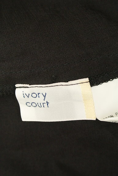 ivory court(アイボリーコート)トップス買取実績のタグ画像