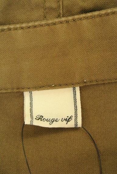 Rouge vif La cle(ルージュヴィフラクレ)の古着「ダブルボタンブルゾン(ブルゾン・スタジャン)」大画像6へ