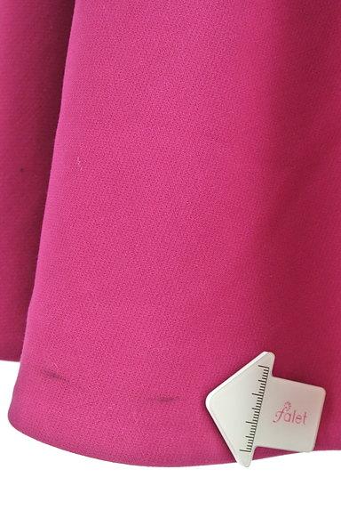 Pinky&Dianne(ピンキー&ダイアン)の古着「バックファスナーフレアスカート(スカート)」大画像5へ