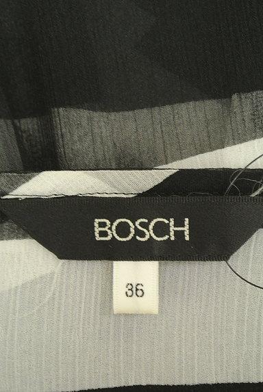 BOSCH(ボッシュ)の古着「(ワンピース・チュニック)」大画像6へ