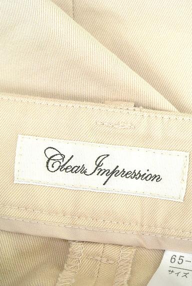 CLEAR IMPRESSION(クリアインプレッション)レディース パンツ PR10219363大画像6へ