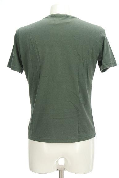 TAKEO KIKUCHI(タケオキクチ)メンズ Tシャツ PR10219396大画像2へ