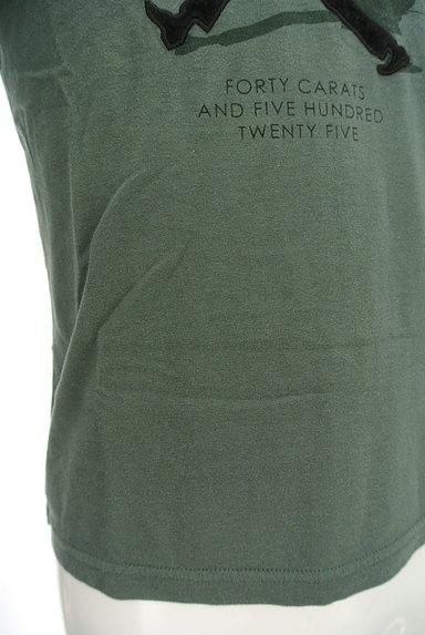 TAKEO KIKUCHI(タケオキクチ)メンズ Tシャツ PR10219396大画像5へ