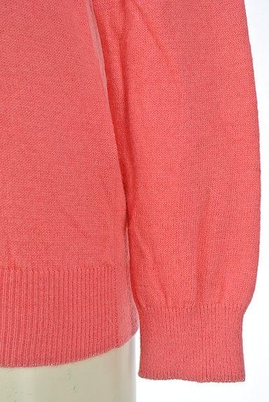 PROPORTION BODY DRESSING(プロポーションボディ ドレッシング)の古着「胸元リボンニット(ニット)」大画像5へ