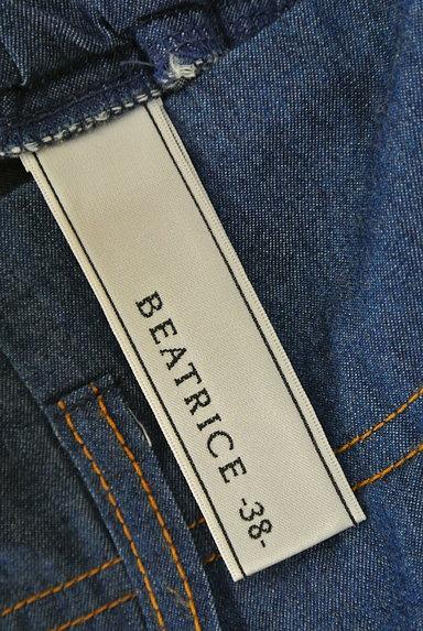 BEATRICE(ベアトリス)レディース パンツ PR10219894大画像6へ