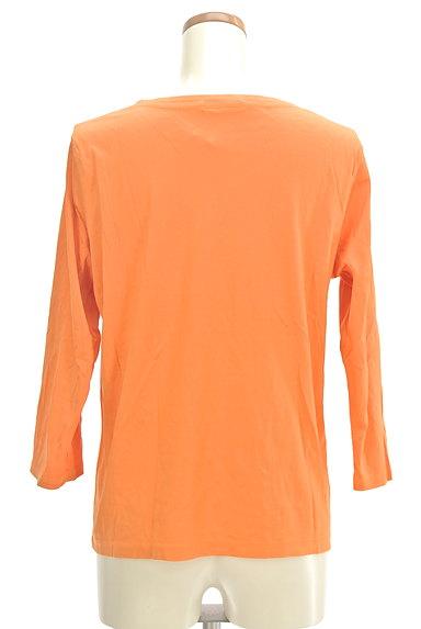 Aquascutum(アクアスキュータム)の古着「(Tシャツ)」大画像2へ