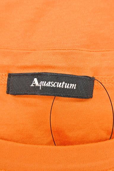 Aquascutum(アクアスキュータム)の古着「(Tシャツ)」大画像6へ