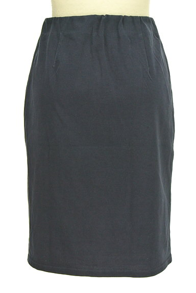 NATURAL BEAUTY BASIC(ナチュラルビューティベーシック)の古着「コットンレースセミフレアスカート(スカート)」大画像2へ