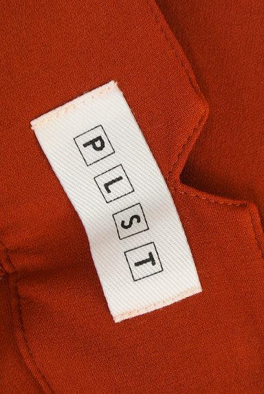 PLST(プラステ)の古着「テーパードパンツ(パンツ)」大画像6へ