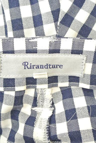 Rirandture(リランドチュール)の古着「(パンツ)」大画像6へ