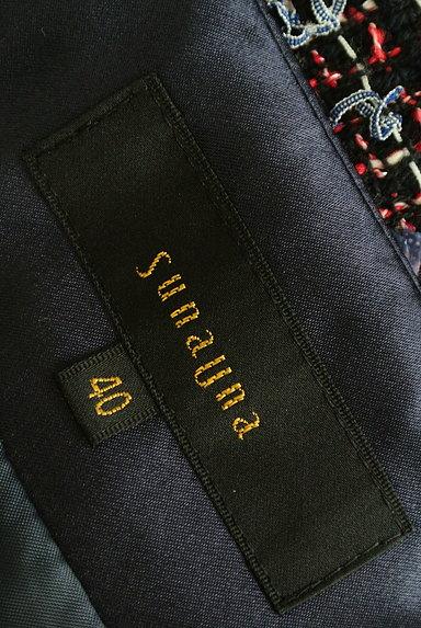 SunaUna(スーナウーナ)レディース スカート PR10220262大画像6へ