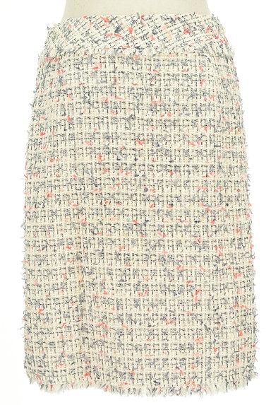 SunaUna(スーナウーナ)レディース スカート PR10220263大画像2へ