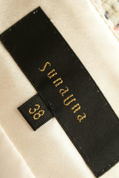 SunaUna(スーナウーナ)レディース スカート PR10220263大画像6へ