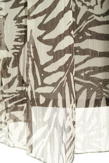 CORDIER(コルディア)レディース ロングスカート・マキシスカート PR10220271大画像5へ