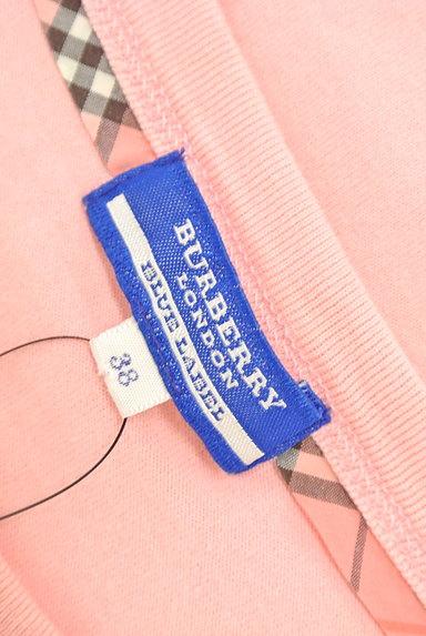 BURBERRY BLUE LABEL(バーバリーブルーレーベル)レディース Tシャツ PR10220278大画像6へ