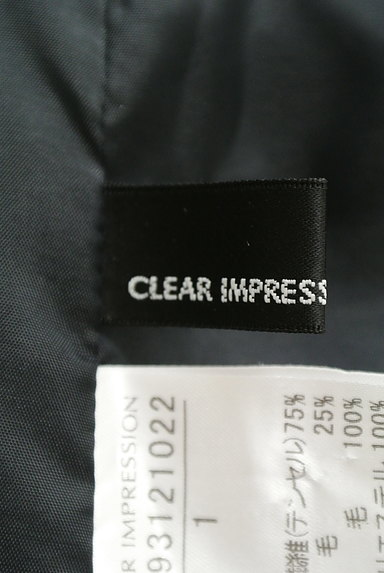 CLEAR IMPRESSION(クリアインプレッション)レディース ワンピース・チュニック PR10220279大画像6へ