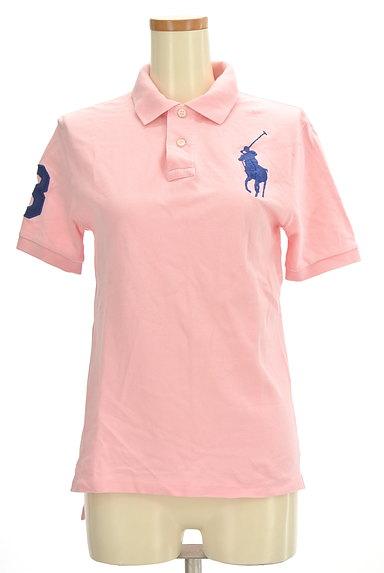 Polo Ralph Lauren(ポロラルフローレン)レディース ポロシャツ PR10220280大画像1へ
