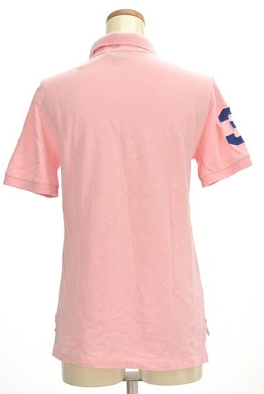 Polo Ralph Lauren(ポロラルフローレン)レディース ポロシャツ PR10220280大画像2へ
