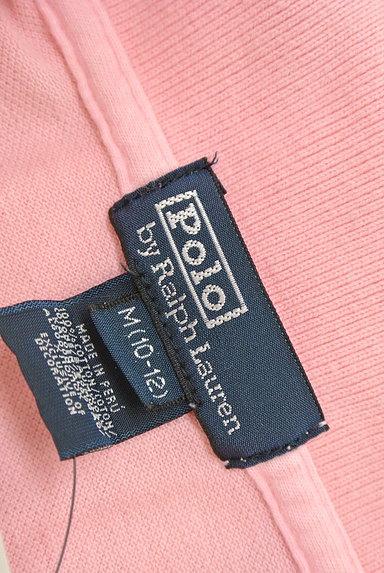 Polo Ralph Lauren(ポロラルフローレン)レディース ポロシャツ PR10220280大画像6へ