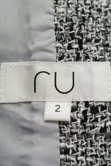 ru(アールユー)レディース ジャケット PR10220282大画像6へ