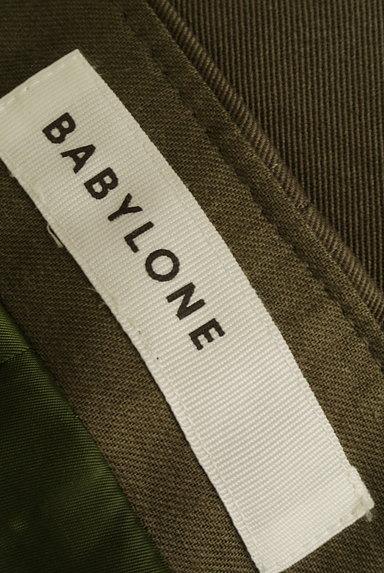 BABYLONE(バビロン)レディース スカート PR10220284大画像6へ