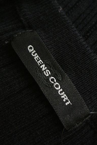 QUEENS COURT(クイーンズコート)レディース ニット PR10220299大画像6へ
