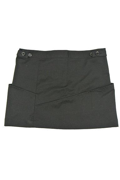 Y's(ワイズ)の古着「変形ポケット膝上スカート(ミニスカート)」大画像2へ