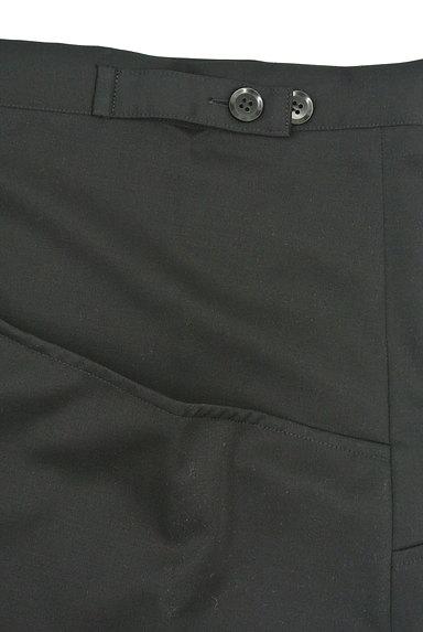 Y's(ワイズ)の古着「変形ポケット膝上スカート(ミニスカート)」大画像3へ