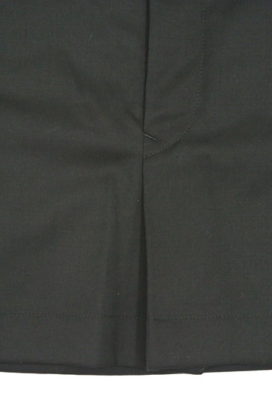 Y's(ワイズ)の古着「変形ポケット膝上スカート(ミニスカート)」大画像4へ