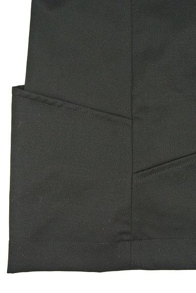 Y's(ワイズ)の古着「変形ポケット膝上スカート(ミニスカート)」大画像5へ