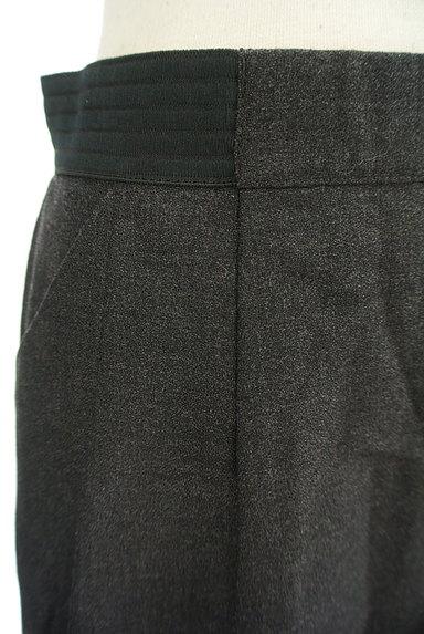UNTITLED(アンタイトル)の古着「ウールセミフレアスカート(ミニスカート)」大画像4へ