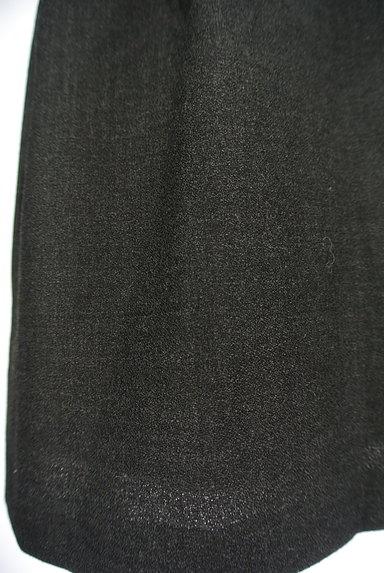 UNTITLED(アンタイトル)の古着「ウールセミフレアスカート(ミニスカート)」大画像5へ