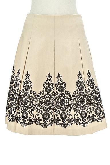 L'EST ROSE(レストローズ)レディース スカート PR10220379大画像1へ