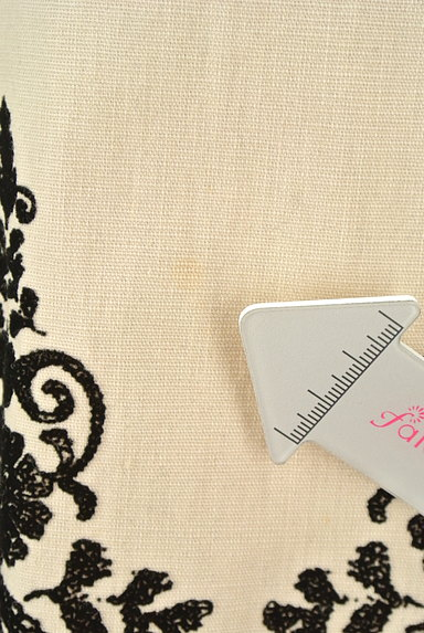 L'EST ROSE(レストローズ)レディース スカート PR10220379大画像5へ