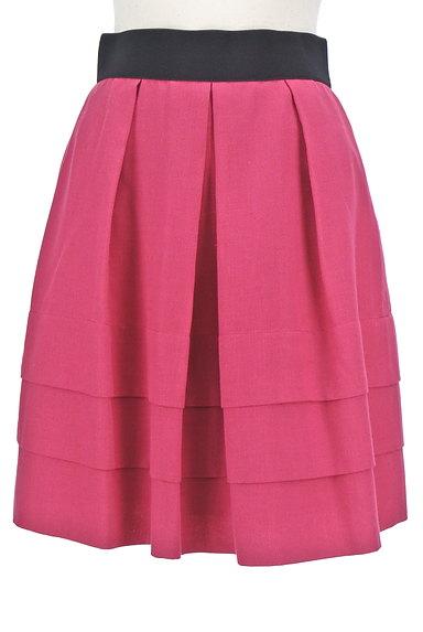STRAWBERRY-FIELDS(ストロベリーフィールズ)レディース スカート PR10220380大画像1へ