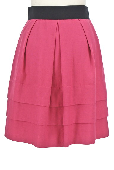 STRAWBERRY-FIELDS(ストロベリーフィールズ)レディース スカート PR10220380大画像2へ