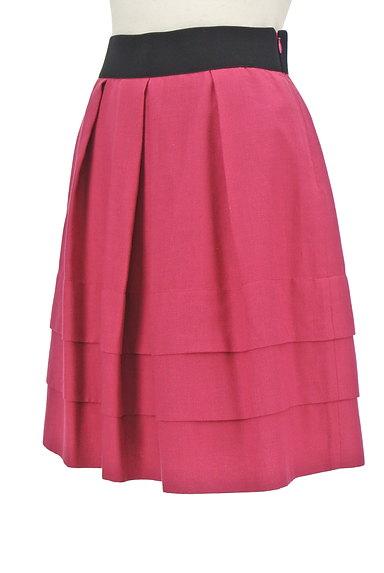 STRAWBERRY-FIELDS(ストロベリーフィールズ)レディース スカート PR10220380大画像3へ