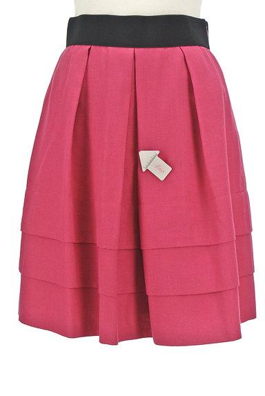 STRAWBERRY-FIELDS(ストロベリーフィールズ)レディース スカート PR10220380大画像4へ