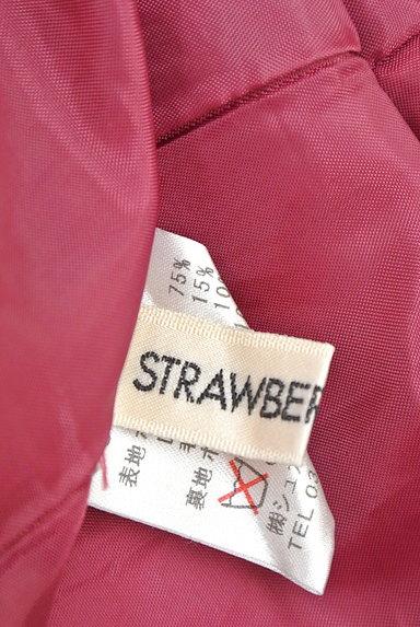 STRAWBERRY-FIELDS(ストロベリーフィールズ)レディース スカート PR10220380大画像6へ