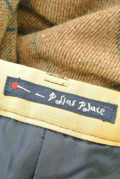 PAL'LAS PALACE(パラスパレス)レディース パンツ PR10220391大画像6へ