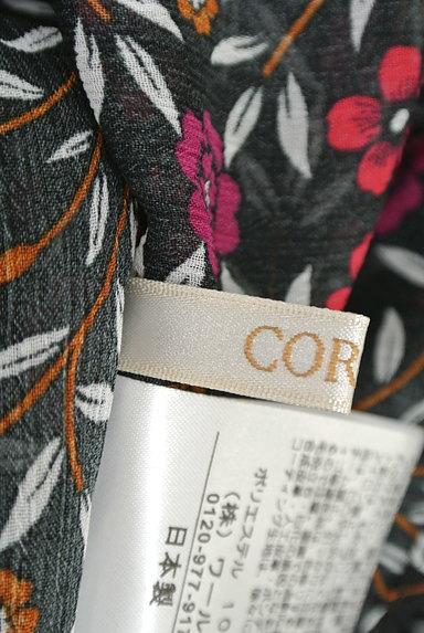 CORDIER(コルディア)レディース カットソー・プルオーバー PR10220396大画像6へ