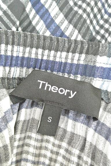 theory(セオリー)レディース ロングスカート・マキシスカート PR10220401大画像6へ