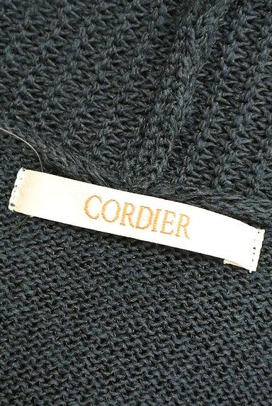 CORDIER(コルディア)レディース ニット PR10220406大画像6へ