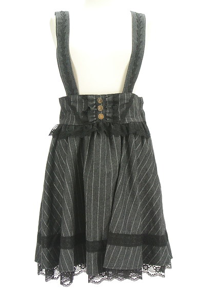 axes femme(アクシーズファム)レディース スカート PR10220416大画像1へ