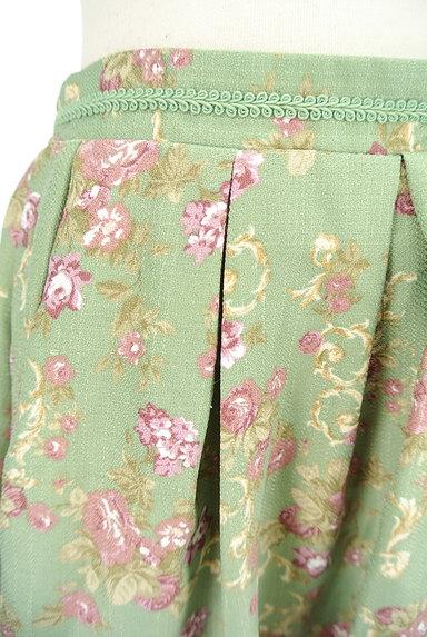 axes femme(アクシーズファム)レディース スカート PR10220417大画像4へ