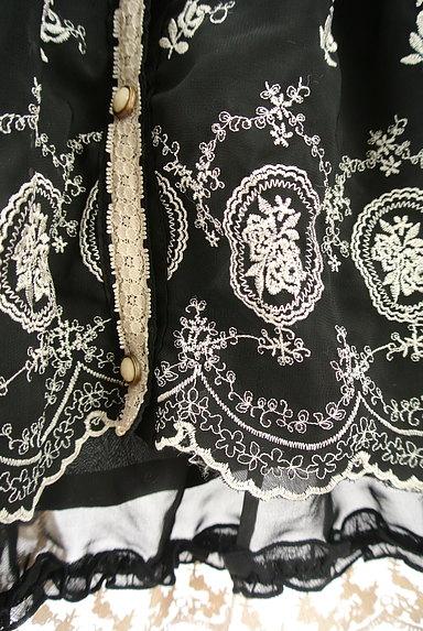axes femme(アクシーズファム)レディース スカート PR10220419大画像5へ